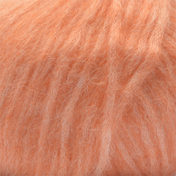 Пряжа Пехорка Новая альпака (36% альпака, 36% акрил, 28% полиамид) 10х50г/150м цв.099 абрикос