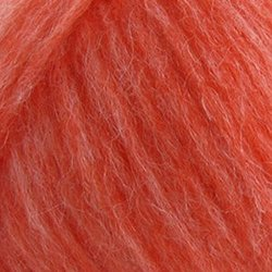 Пряжа Пехорка Новая альпака (36% альпака, 36% акрил, 28% полиамид) 10х50г/150м цв.396 настур