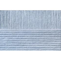 Пряжа Пехорка Перспективная (50% мериносовая шерсть, 50% акрил) 5х100г/270м цв.071 талая вода