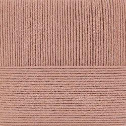 Пряжа Пехорка Перспективная (50% мериносовая шерсть, 50% акрил) 5х100г/270м цв.274 серо-бежевый