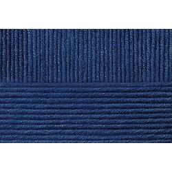 Пряжа Пехорка Перспективная (50% мериносовая шерсть, 50% акрил) 5х100г/270м цв.795 ярк.синий