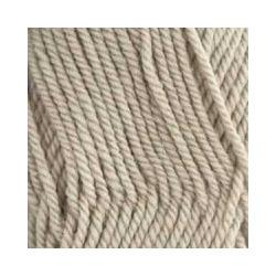 Пряжа Пехорка Популярная (50% импортная шерсть, 45% акрил, 5% акрил высокообъёмный) 10х100г/133м цв.043 суровый лен