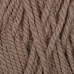 Пряжа Пехорка Популярная (50% импортная шерсть, 45% акрил, 5% акрил высокообъёмный) 10х100г/133м цв.274 серо-бежевый