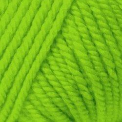 Пряжа Пехорка Популярная (50% импортная шерсть, 45% акрил, 5% акрил высокообъёмный) 10х100г/133м цв.382 ярк.саванна