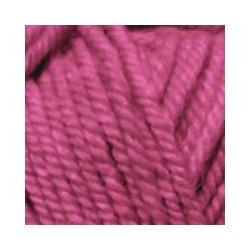 Пряжа Пехорка Популярная (50% импортная шерсть, 45% акрил, 5% акрил высокообъёмный) 10х100г/133м цв.582 св.фуксия