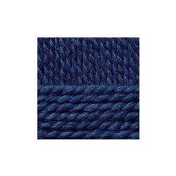 Пряжа Пехорка Северная (30% ангора, 30% полутонкая шерсть, 40% акрил) 10х50г/50м цв.004 т.синий