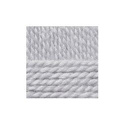 Пряжа Пехорка Северная (30% ангора, 30% полутонкая шерсть, 40% акрил) 10х50г/50м цв.008 св.серый