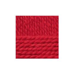 Пряжа Пехорка Северная (30% ангора, 30% полутонкая шерсть, 40% акрил) 10х50г/50м цв.088 красный мак