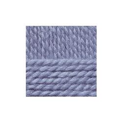 Пряжа Пехорка Северная (30% ангора, 30% полутонкая шерсть, 40% акрил) 10х50г/50м цв.256 св.джинса