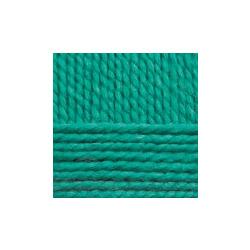Пряжа Пехорка Северная (30% ангора, 30% полутонкая шерсть, 40% акрил) 10х50г/50м цв.335 изумруд