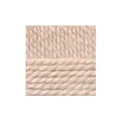 Пряжа Пехорка Северная (30% ангора, 30% полутонкая шерсть, 40% акрил) 10х50г/50м цв.442 натуральный