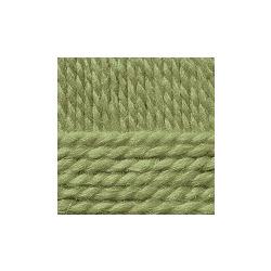 Пряжа Пехорка Северная (30% ангора, 30% полутонкая шерсть, 40% акрил) 10х50г/50м цв.478 защитный