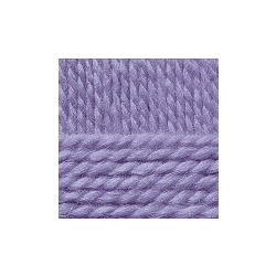 Пряжа Пехорка Северная (30% ангора, 30% полутонкая шерсть, 40% акрил) 10х50г/50м цв.496 ярк.сирень