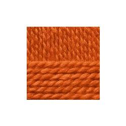Пряжа Пехорка Северная (30% ангора, 30% полутонкая шерсть, 40% акрил) 10х50г/50м цв.602 т.рыжий