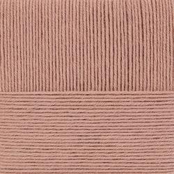 Пряжа Пехорка Удачная (50% акрил, 50% шерсть) 5х100г/250м цв.274 серобежевый