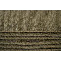 Пряжа Пехорка Элегантная (100% мериносовая шерсть) 10х100г/250 м цв.032 табак
