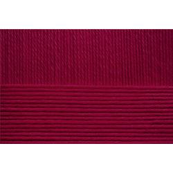 Пряжа Пехорка Элегантная (100% мериносовая шерсть) 10х100г/250 м цв.323 т.бордо
