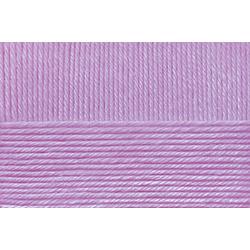 Пряжа Пехорка Элегантная (100% мериносовая шерсть) 10х100г/250 м цв.329 лаванда