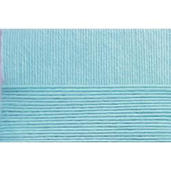 Пряжа Пехорка Элегантная (100% мериносовая шерсть) 10х100г/250 м цв.336 ледяной