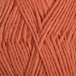 Пряжа Пехорка Элегантная (100% мериносовая шерсть) 10х100г/250 м цв.375 черепица