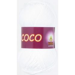 Пряжа Vita Cotton Coco 3851