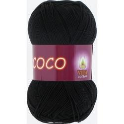 Пряжа Vita Cotton Coco 3852