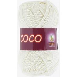 Пряжа Vita Cotton Coco 3853