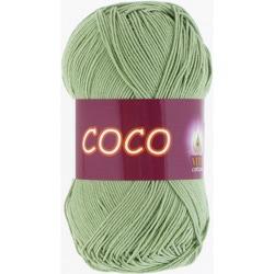 Пряжа Vita Cotton Coco 3859