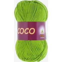 Пряжа Vita Cotton Coco 3861