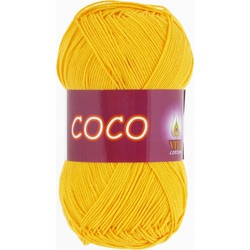 Пряжа Vita Cotton Coco 3863