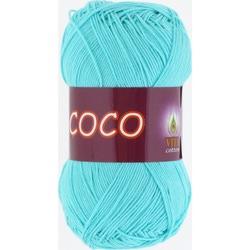 Пряжа Vita Cotton Coco 3867
