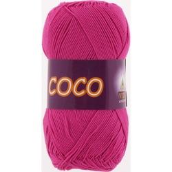 Пряжа Vita Cotton Coco 3885