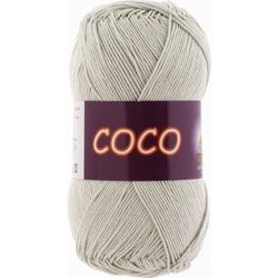 Пряжа Vita Cotton Coco 3887