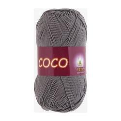 Пряжа Vita Cotton Coco 3899