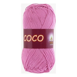 Пряжа Vita Cotton Coco 4304