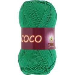 Пряжа Vita Cotton Coco 4311