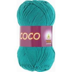 Пряжа Vita Cotton Coco 4316