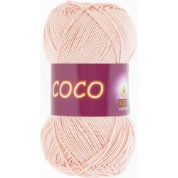 Пряжа Vita Cotton Coco 4317