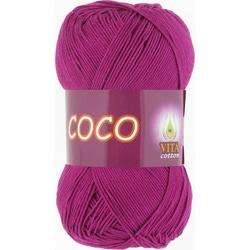 Пряжа Vita Cotton Coco 4318