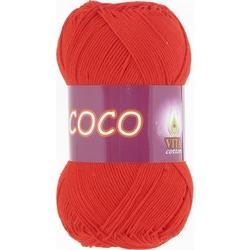Пряжа Vita Cotton Coco 4319