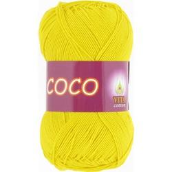 Пряжа Vita Cotton Coco 4320