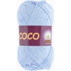 Пряжа Vita Cotton Coco 4323