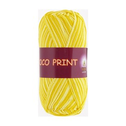 Пряжа Vita Cotton Coco Print 4677