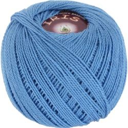 Пряжа Vita Cotton Iris 2113