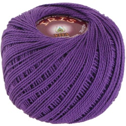 Пряжа Vita Cotton Iris 2114