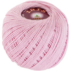 Пряжа Vita Cotton Iris 2120
