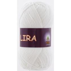 Пряжа Vita Cotton Lira 5001