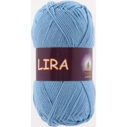 Пряжа Vita Cotton Lira 5004