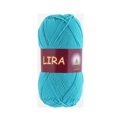 Пряжа Vita Cotton Lira 5022