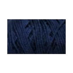 Пряжа Пехорка Ажурная (100% хлопок) 10х50г/280м цв.004 синий